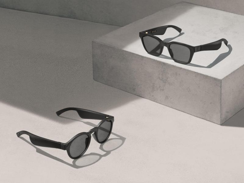 Bose Sonnenbrille kopfhoerer bose alto