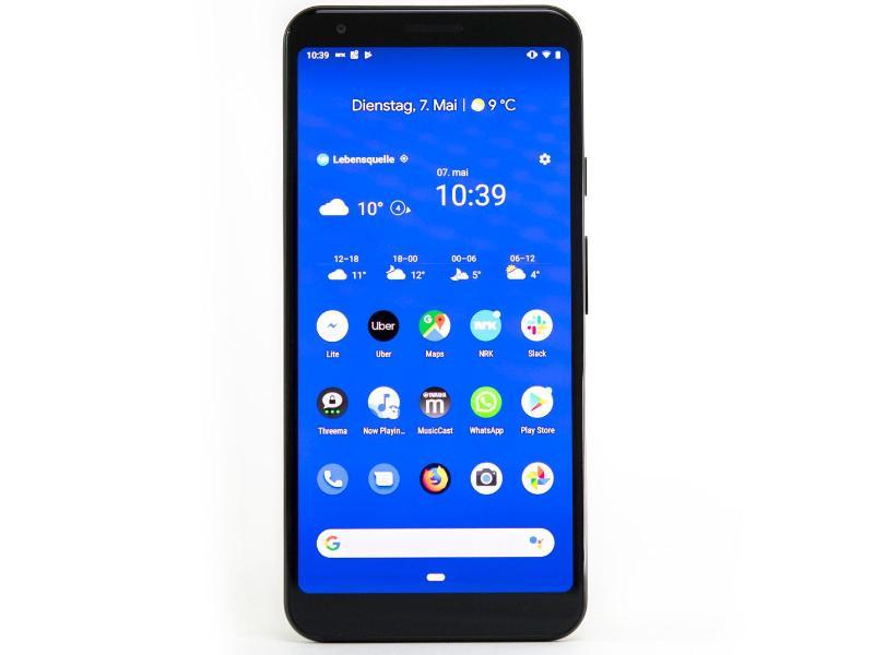 3a Smartphone
