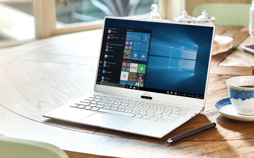 Windows 10 Marktanteil