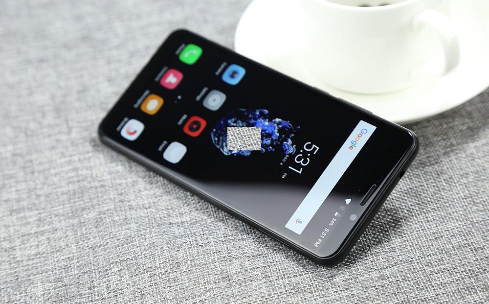 billig smartphone viren