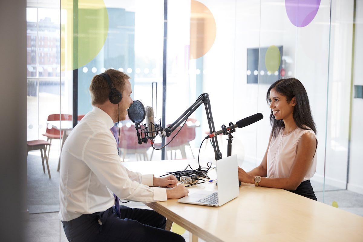 Podcast-Boom: Apple will mit eigenen Apple Podcasts punkten