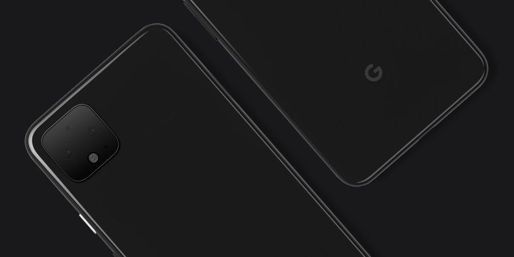 Pixel 4 Smartphone