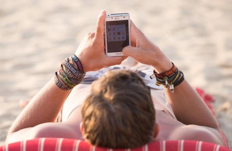ruinieren dein Smartphone