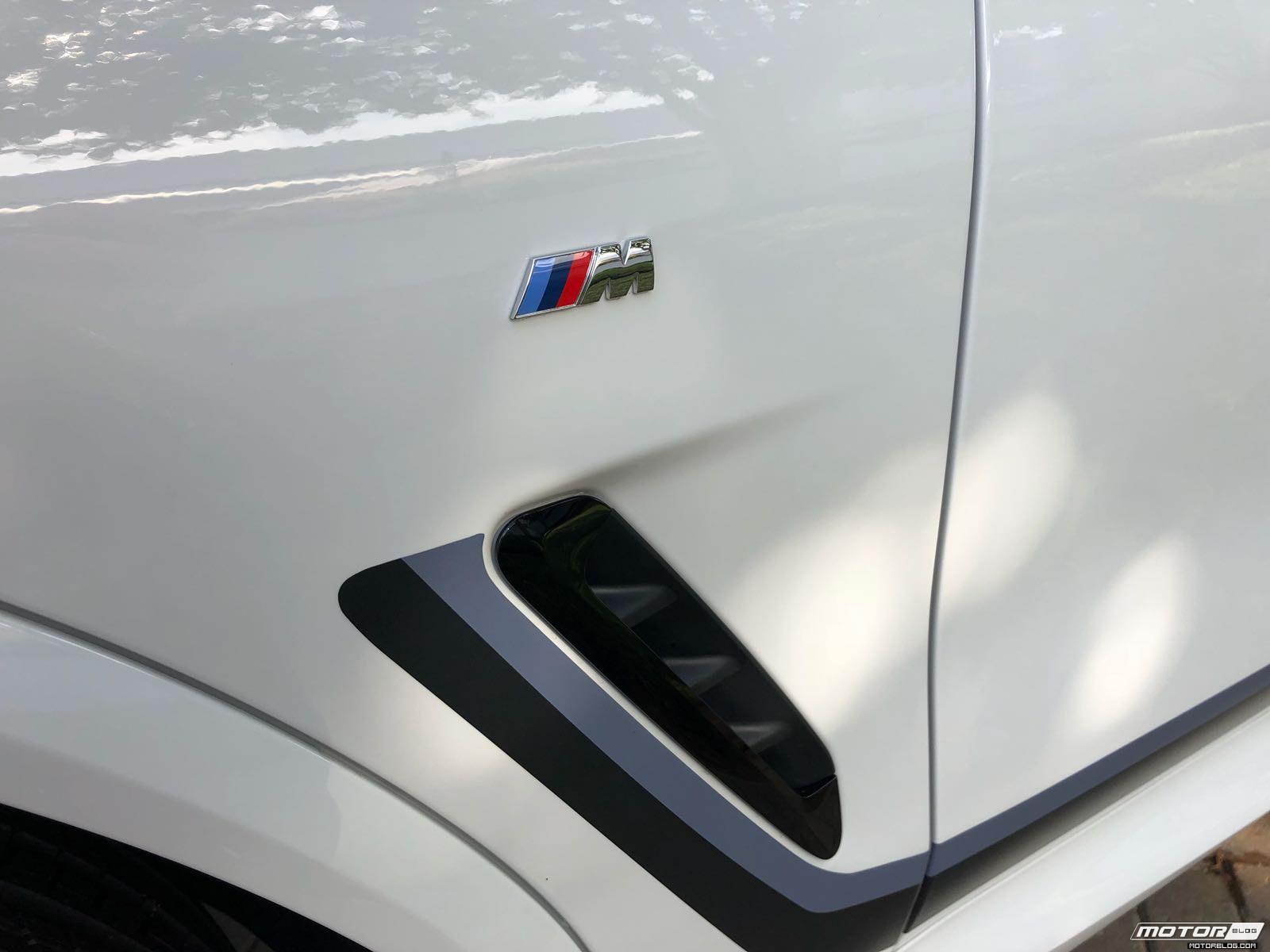BMW x4 2018 Premiere Spartanburg media event 4