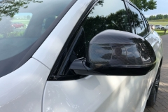 BMW x4 2018 Premiere Spartanburg media event 3