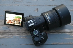 Nikon D5600 DSLR Hands-On