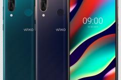 Test Wiko View 3 Pro Smartphone - TechFieber.de