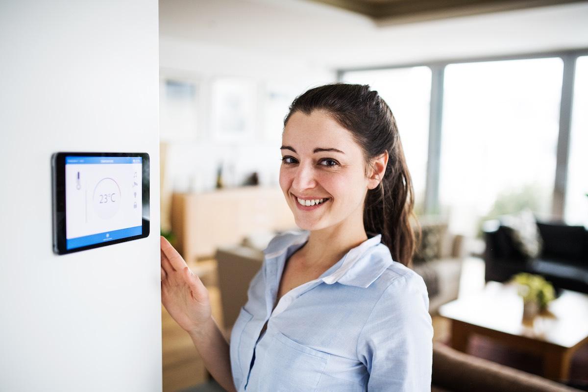 Smart Home Studie: Nur wenige Nutzer rufen volles Potenzial ab